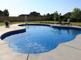 Contact Us | S & S Pools