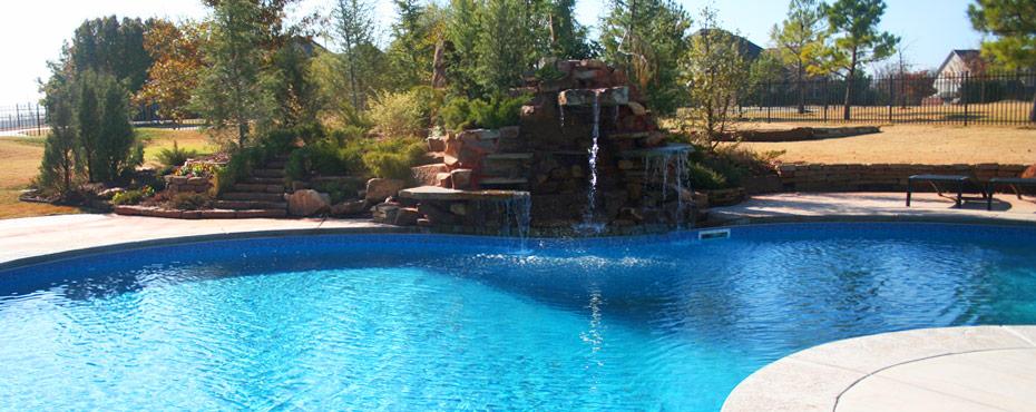 Oklahoma 39 S Premier Swimming Pool Builder S S Pools