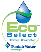 Eco Select Effciency and Conservation